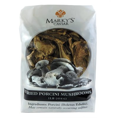 Champiñón porcini - Markys - Vegetales procesados Colombia - Globalim