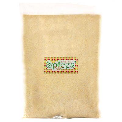 Ajo granulado - Especias y condimentos Colombia - Globalim