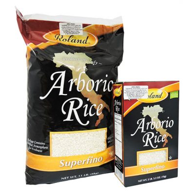 Arroz Arborio Superfino - Arroces, Cereales y Granos Colombia - Globalim
