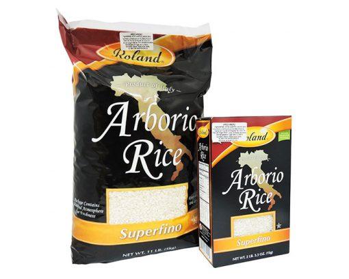Arroz Arborio Superfino - Arroces, Cereales y Granos Colombia - Globalim