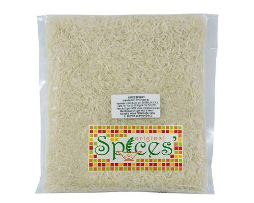 Arroz Basmati Fancy - Arroces, Cereales y Granos Colombia - Globalim