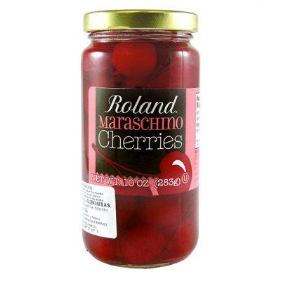 Cereza roja con tallo - Frutas procesadas Colombia - Globalim