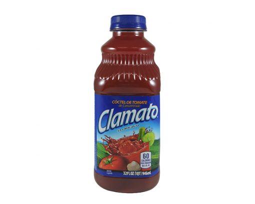 Clamato Cocktail Tomate - Bebidas y Mezcladores Colombia - Globalim
