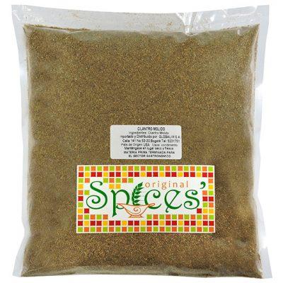 Coriandro molido - Especias y condimentos Colombia - Globalim