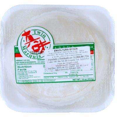Envoltura gyoza - Panadería y repostería Colombia - Globalim
