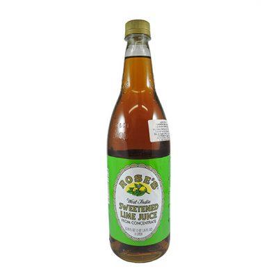 Jugo de Lima - Bebidas y Mezcladores Colombia - Globalim