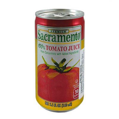 Jugo de Tomate Sacramento - Bebidas y Mezcladores Colombia - Globalim