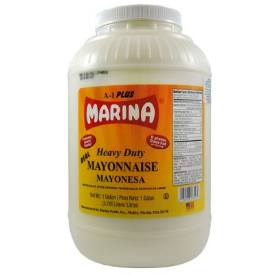 Mayonesa Heavy Duty Marina - Salsas y Aderezos Colombia - Globalim