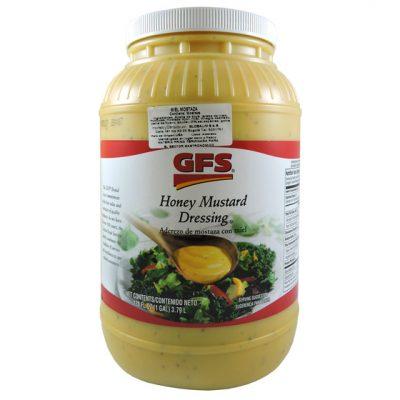 Miel Mostaza - Salsas y Aderezos Colombia - Globalim