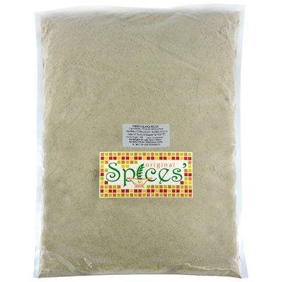 Pimienta blanca molida - Especias y condimentos Colombia - Globalim