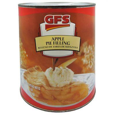 Relleno pie manzana - Panadería y repostería Colombia - Globalim