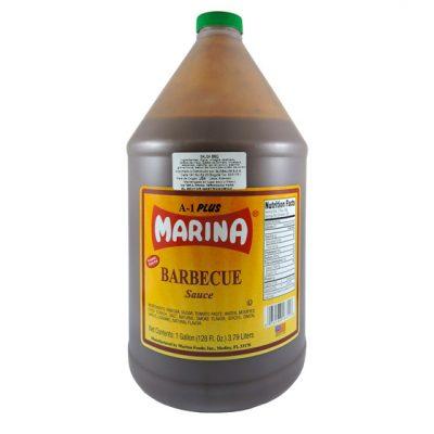 Salsa BBQ Smoked Marina - Salsas y Aderezos Colombia - Globalim
