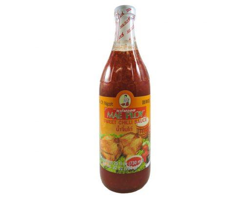 Salsa Chili Dulce - Salsas y Aderezos Colombia - Globalim