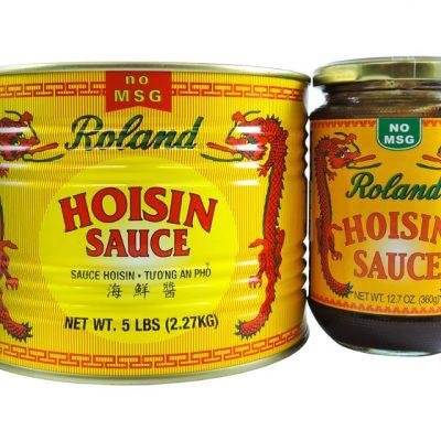 Salsa Hoisin - Salsas y Aderezos Colombia - Globalim