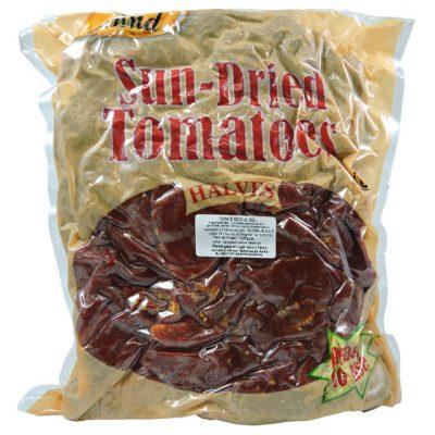 Tomate seco al sol roland - Vegetales procesados Colombia - Globalim