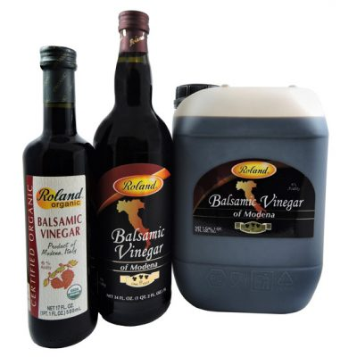 Vinagre balsámico - Vinagres Colombia - Globalim