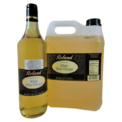 Vinagre de vino blanco francés - Vinagres Colombia - Globalim