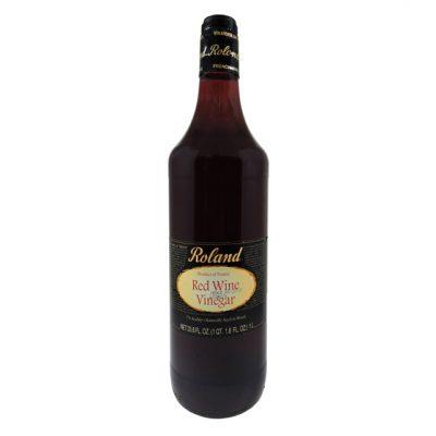 Vinagre de vino rojo francés - Vinagres Colombia - Globalim