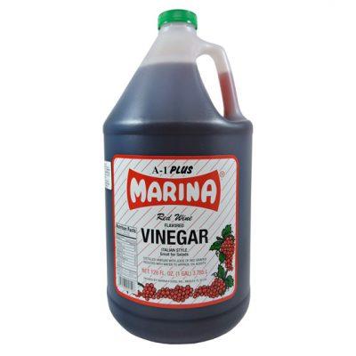 Vinagre de vino rojo Marina - Vinagres Colombia - Globalim