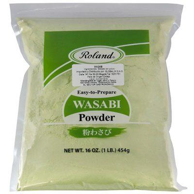 Wasabi - Especias y condimentos Colombia - Globalim