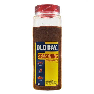 Sazonador Old Bay - Especias y condimentos Colombia - Globalim